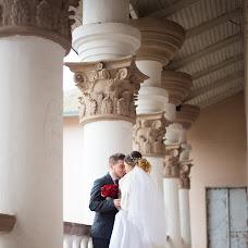 Wedding photographer Olga Markarova (id41468862). Photo of 19.11.2017