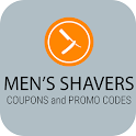 Men's Shavers Coupons -I'm In! icon