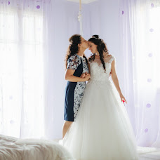 Wedding photographer Cristian radu Papucica (Papucica). Photo of 21.02.2018