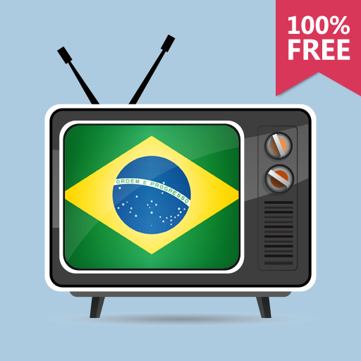 Free Brazil TV Satellite