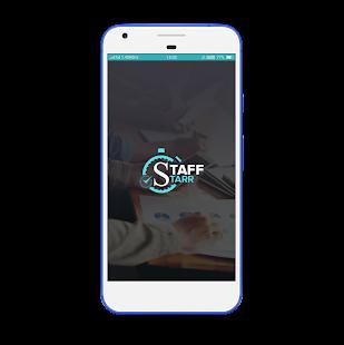 StaffStarr - náhled