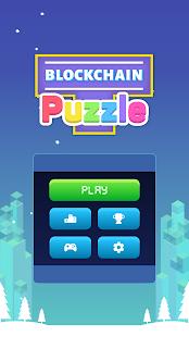 Blockchain Puzzle - Block Brick Game Classic - náhled