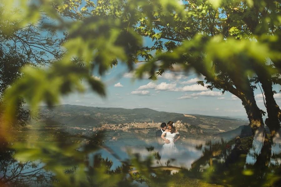 Wedding photographer Gianluca Adami (gianlucaadami). Photo of 27.04.2017