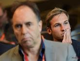 """Wagner exige une peine plus lourde pour l'ancien joueur de Waasland-Beveren Olivier Myny : """"Il a raconté trois versions différentes"""""""