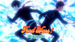 Food Wars! The Fifth Plate thumbnail