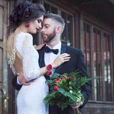 Wedding photographer Irina Novikova (novikova39). Photo of 10.11.2016
