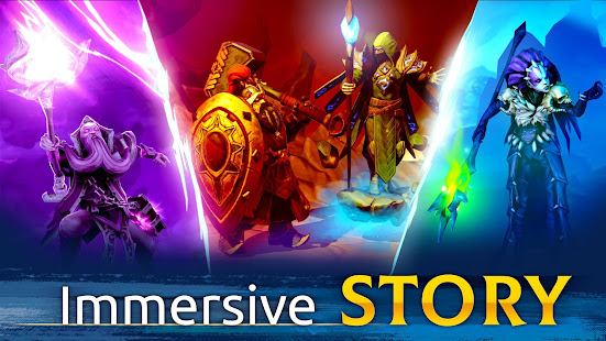 Game Age of Magic APK for Windows Phone