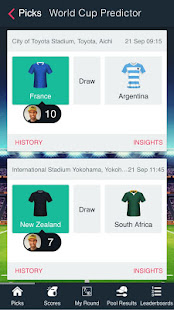 Superbru Predictor & Fantasy Sports Games - Apps on Google Play