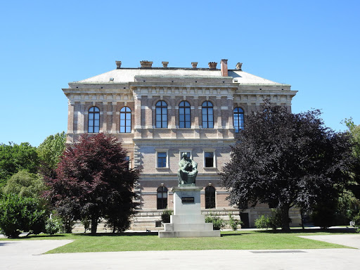 Croatian Academy of Sciences and Arts