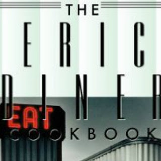 American Diner Recipes.