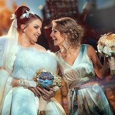 Wedding photographer Eduard Lysykh (dantess). Photo of 13.11.2013