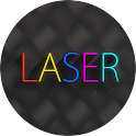 Laser Beam Icon Pack icon