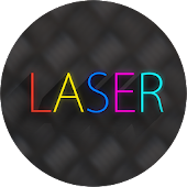 Laser Beam Icon Pack