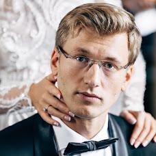 Свадебный фотограф Катя Мухина (lama). Фотография от 24.07.2018
