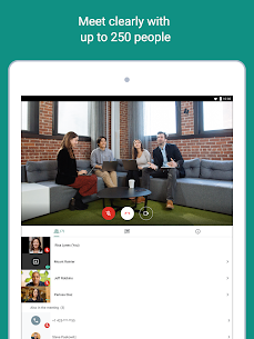 Google Meet Apk App File Download 8