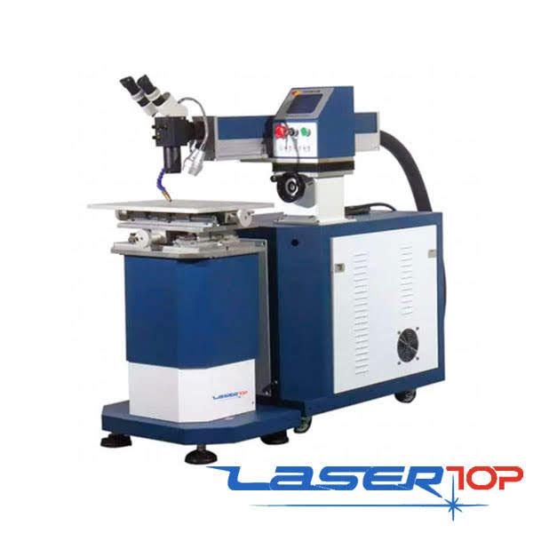 Máy Hàn Laser Kim Loại