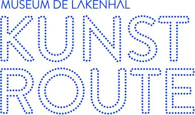 Kunstroute 2020 logo