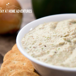 Rotisserie Chicken Dip Recipes.