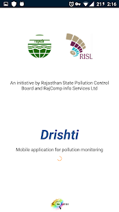 Drishti- screenshot thumbnail