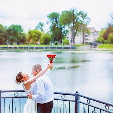 Wedding photographer Evgeniy Prodazhnyy (prodazhny). Photo of 15.07.2016