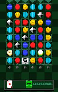 Six Match - náhled