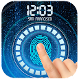 Cool Fingerprint Locker 2017 apk