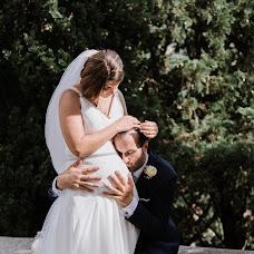 Fotografo di matrimoni Tommaso Guermandi (tommasoguermand). Foto del 10.08.2016
