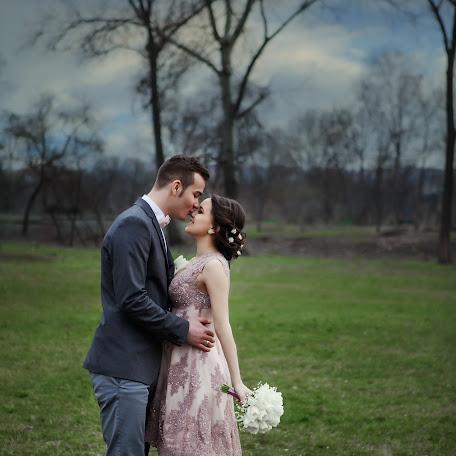 Wedding photographer Ekaterina Tumskaya (photostudioSmile). Photo of 09.04.2015