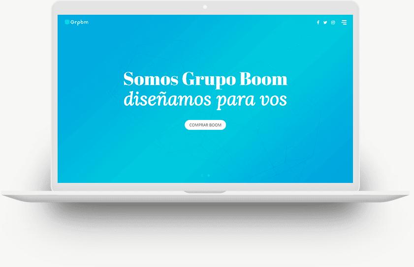 diseño web ejemplos
