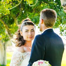 Wedding photographer Alla Anenkova (aall). Photo of 27.12.2017