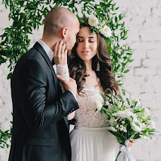 Wedding photographer Alena Stepanenko (Alena1008). Photo of 04.05.2017