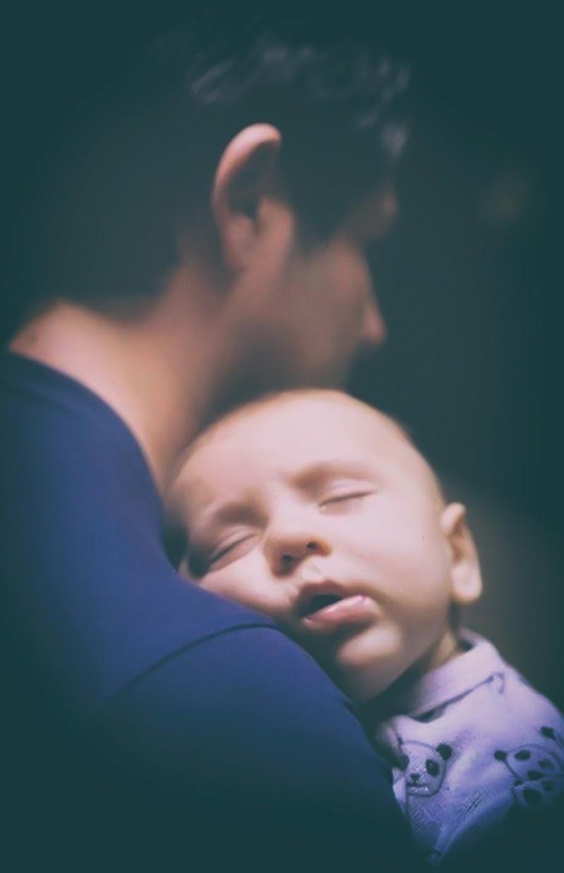 Dolce dormire... di Fotodiale