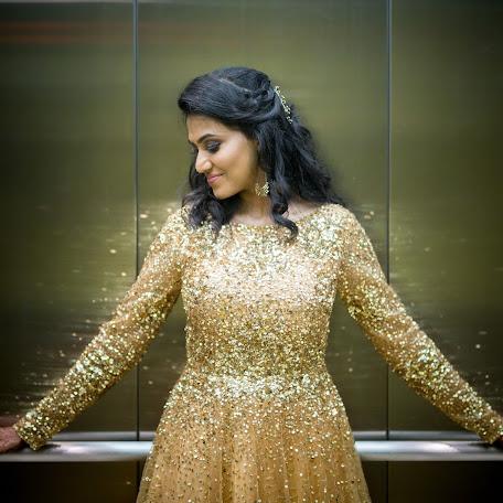 Wedding photographer Sudharsan Ravikumar (sudharsanrk). Photo of 07.09.2017