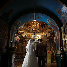 Wedding photographer Ekaterina Brazhnova (braznova199223). Photo of 11.09.2017