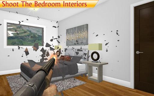 Destroy the House - Smash Interiors Home Free Game 1.9.5 Screenshots 11
