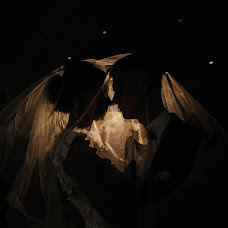 Wedding photographer Diana Simchenko (Arabescka). Photo of 11.09.2018