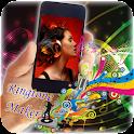 Name Ring Tone Maker Pro icon