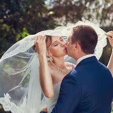 Wedding photographer Violetta Byshkina (ViolettaByshkina). Photo of 18.12.2015