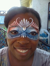 Photo: Face Paint by Teressa Santa Ana, Ca. Call to booked Teressa for your next event: 888-750-7024