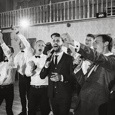 Wedding photographer Pavel Nenartovich (nenik83). Photo of 10.08.2017