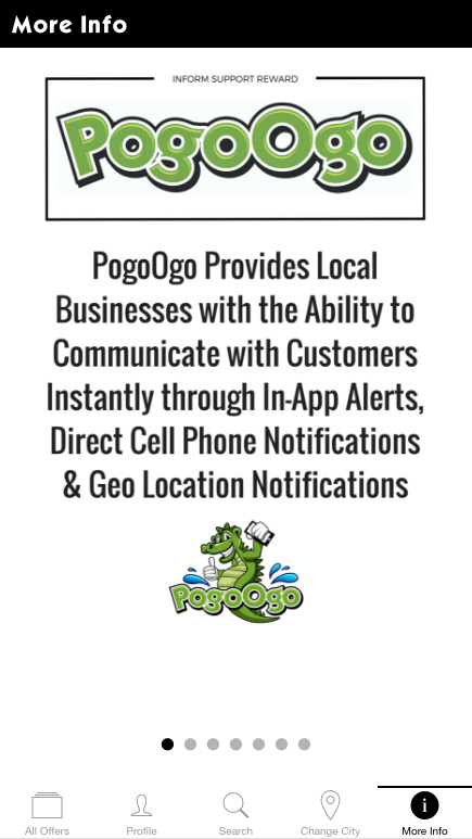 PogoOgo- screenshot