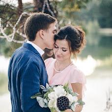 Wedding photographer Evgeniya Alyasova (JenniKvint). Photo of 16.10.2013
