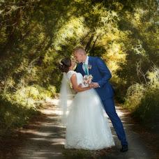 Wedding photographer Anastasiya Drobyshevskaya (Nastenadrob). Photo of 17.11.2016