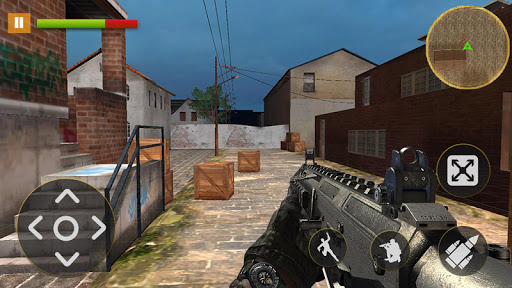 Fps Battle 3d 2020 - gun shooting 10.6 screenshots 5