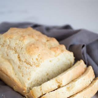 Quick and Easy Soda Bread.