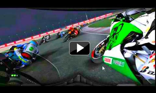 Real Moto GP