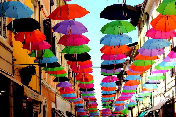 strade colorate ! di ottavioart