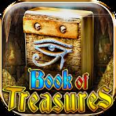 Book of Treasures slot