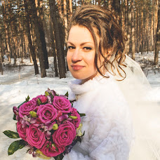 Wedding photographer Ekaterina Zaynieva (katerinazzz). Photo of 19.03.2015