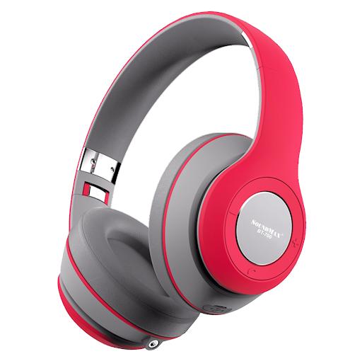 Tai nghe Bluetooth Soundmax BT700-1